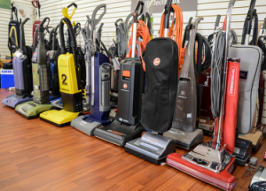 Vacuum Repair Services at Essex Vacuum in Salem, MA
