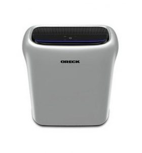 Oreck Air Response Air Purifiers At Essex Vacuum In Salem, MA