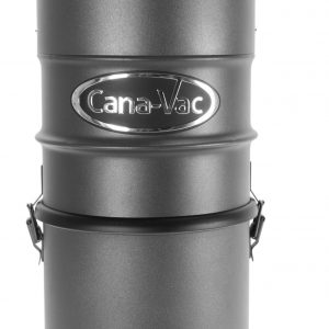 Canovac Central Vacuum Systems